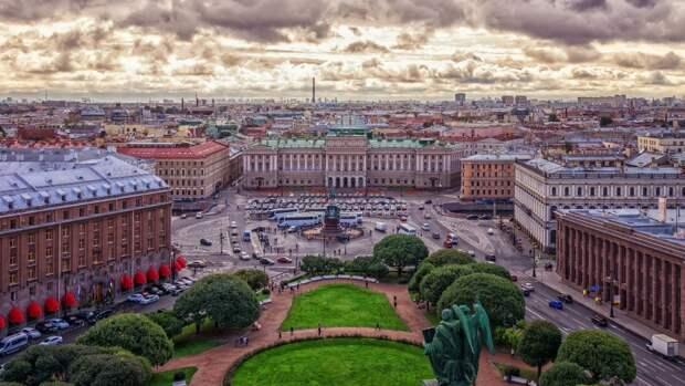 Стало известно, какому российскому ученому установят памятник в Санкт-Петербурге