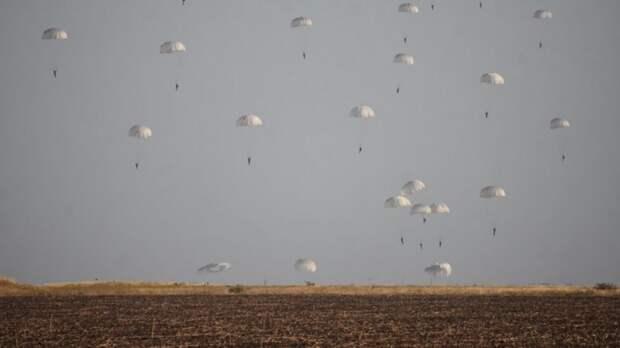 Британская база в степях Украины. Введут ли в Николаевскую область королевские войска