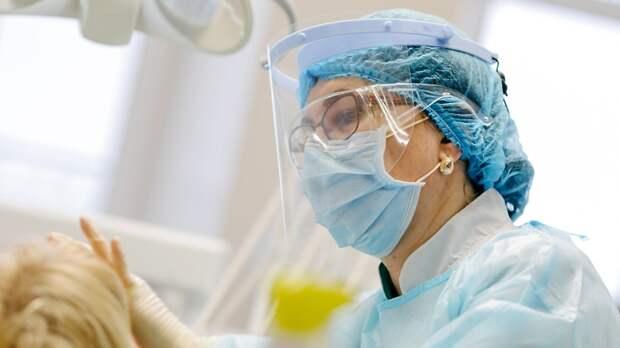 Единый порядок оплаты труда медработников разработали в РФ