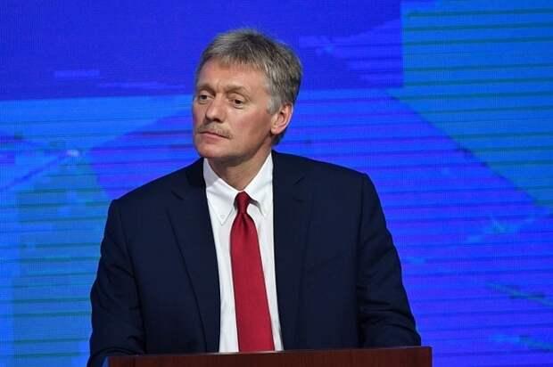 Кремль: В России не будет амнистии в честь 76-й годовщины Победы и Дня России