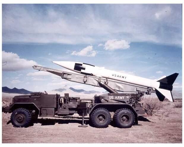 Распространение оружия массового поражения и ракетных технологий в мире