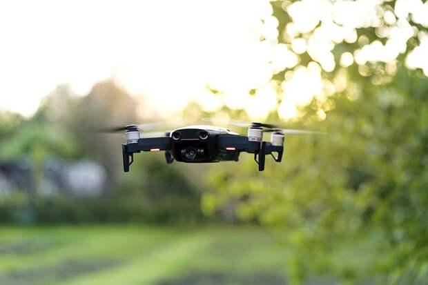 Россиянам  запретили сбивать дроны, летающие над дачными участками