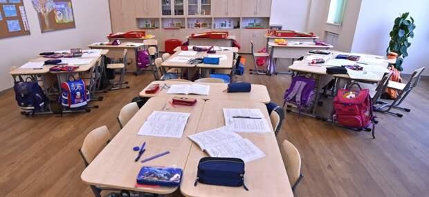 В районе появится образовательный комплекс на 675 мест / Фото: Фонд реновации