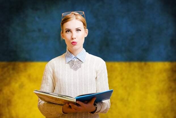 Украина украла у России проект «Тотальный диктант»