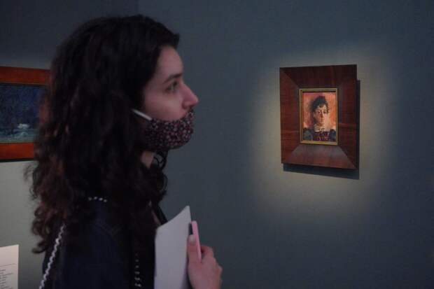 «Маленькое искусство» больших мастеров представит Еврейский музей на Образцова