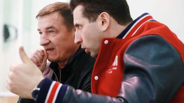 Клуб Овечкина оставил сборную России без основного вратаря. «Вашингтон» не отпустил Самсонова на чемпионат мира