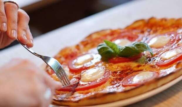 Орчанка «купила» умошенников пиццу за7 тысяч рублей