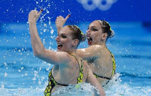 Светлана КОЛЕСНИЧЕНКО: Когда у украинок в финале перепутали музыку, шутили: «Ди-джей с россиянками перепутал!»