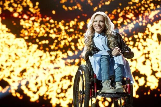 Организаторы «Евровидения» пытаются сохранить лицо