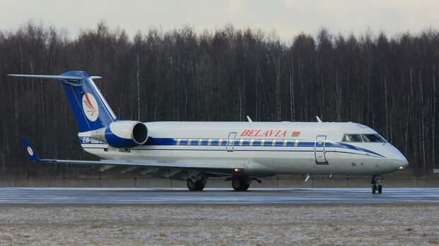 Авиакомпания «Белавиа» запустит больше рейсов между Москвой и Минском