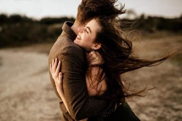 6 вещей, которые каждый мужчина хочет от отношений