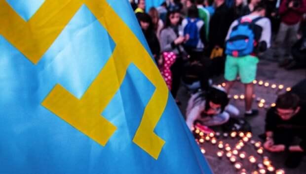 Сегодня в Украине чтят память жертв геноцида крымскотатарского народа