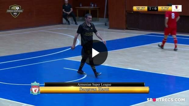 FC Elit2 : 10Liverpool F C (Logicon)INTER CUP 2021 , GROUP (Tour 4)