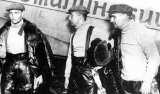 В осаде: как миллиардер Евтушенков лишает семью летчика Чкалова родового гнезда
