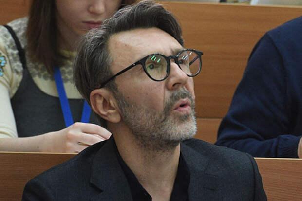Шнуров объяснил слухи об его участии в выборах в ГД плохой экологией