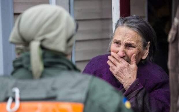 Украинским пенсионерам нужно приготовиться жить без повышения пенсий. Так решили в МВФ. Об этом...