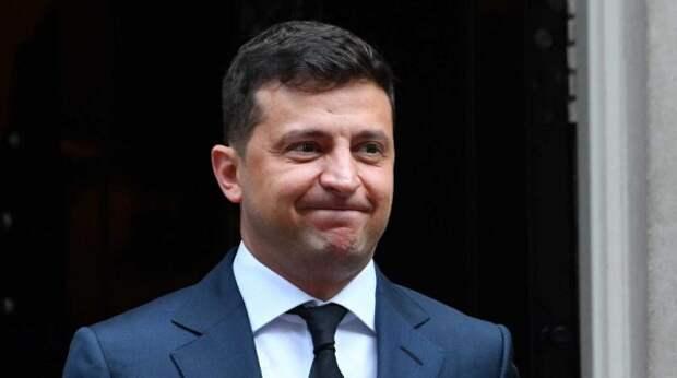 Зеленскому потребовался посредник на переговорах с Путиным