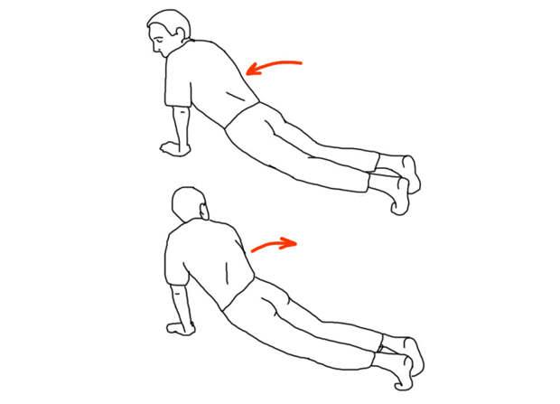 Одно простое упражнение от повышенного газообразования, запоров и для улучшения работы органов брюшной полости