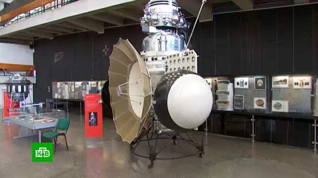 Музей истории космонавтики отмечает 60-летие