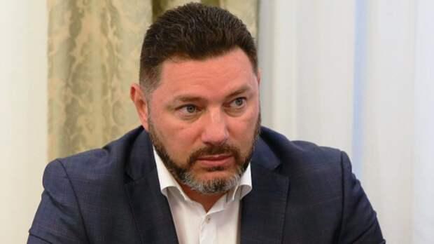 Упавшего с электросамоката мэра Кисловодска ввели в искусственную кому