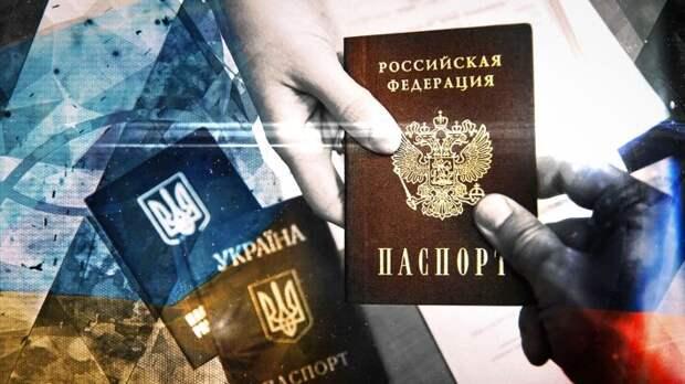 Командующего ВСУ в Донбассе Кравченко пугает количество выданных паспортов РФ жителям ЛДНР