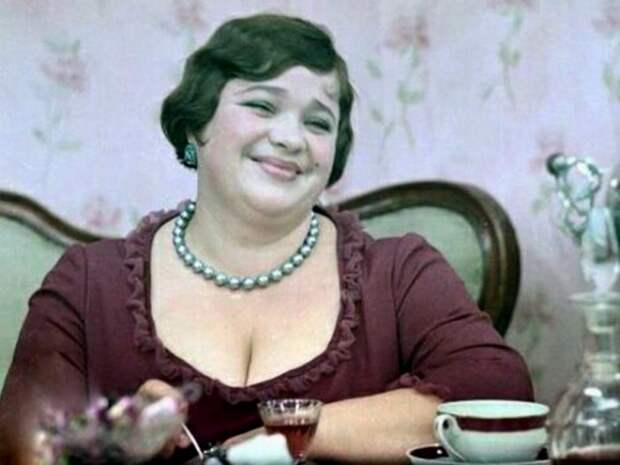 Наталья Крачковская. Как она стала лучшей мадам Грицацуевой, и чем это для нее обернулось