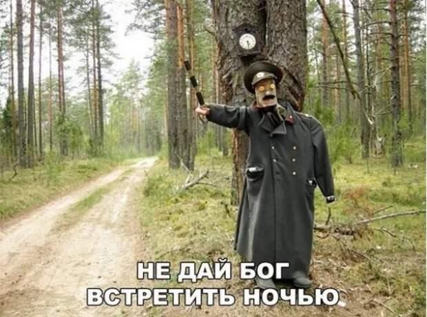 - А что, мужик, метро в вашем городе есть?...