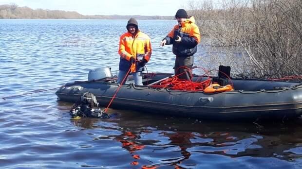 Тело подростка выловили из реки в Самарской области