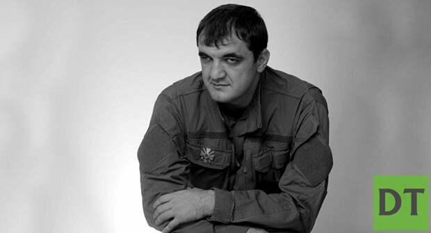 Жители ДНР почтили память комбата «Пятнашки» в годовщину трагедии