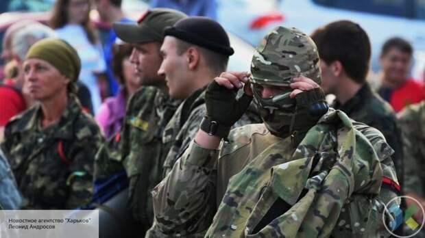 Кива объяснил логику националистов, пытающихся расшатать Украину
