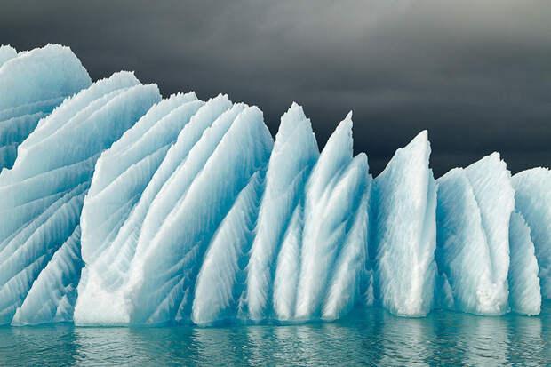 Путешествие в Исландию - 37 фотографий природы-64