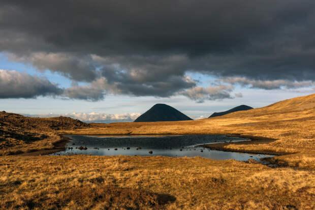 Удивительная Шотландия: 15 фотографий