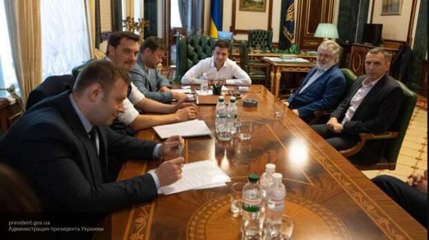 Коломойского обвинили в краже миллиардов долларов из Приватбанка