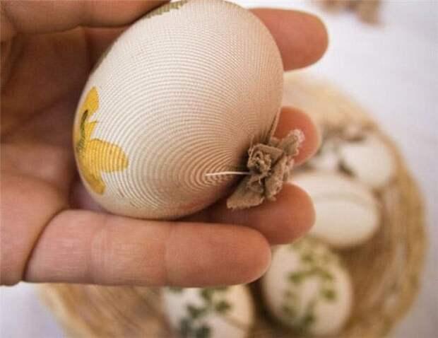 15 креативных идей оформления пасхальные яйца (19)