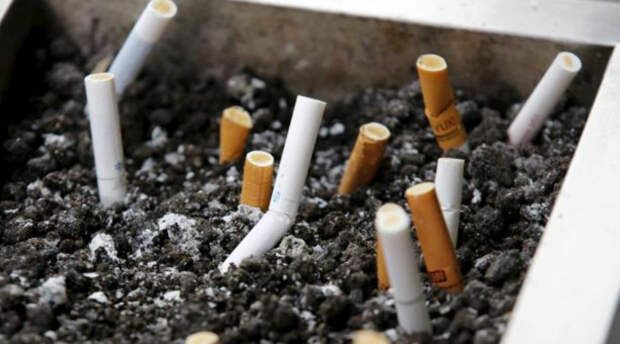 Вредные привычки, которые надо бросить до 40 лет