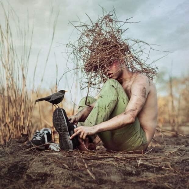 Креативные победители конкурса художественной фотографии ...