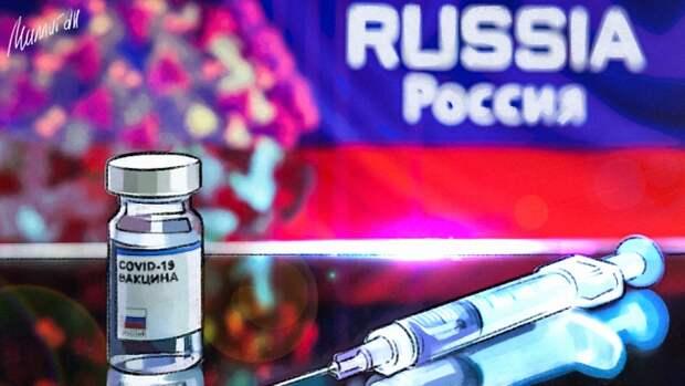 """На ПМЭФ-2021 призвали изобрести """"вакцину доверия"""" для борьбы с коронавирусом"""