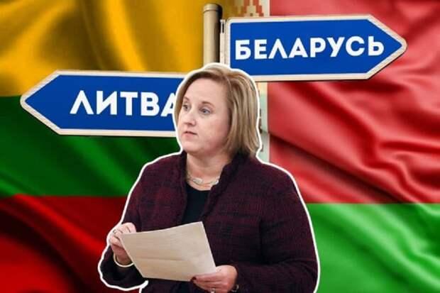 Посол США в Белоруссии получит аккредитацию в Литве