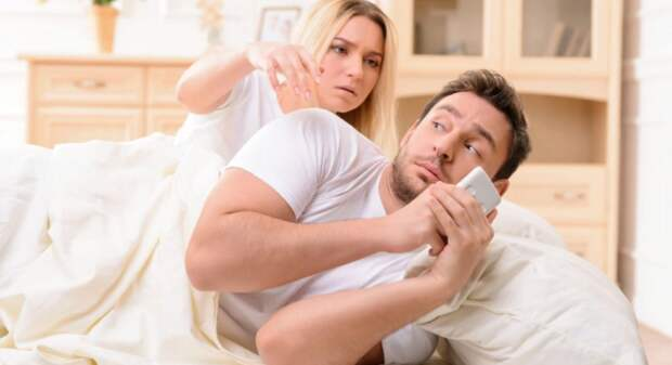 Как мужчины объясняют, почему изменяют, но не уходят от жён