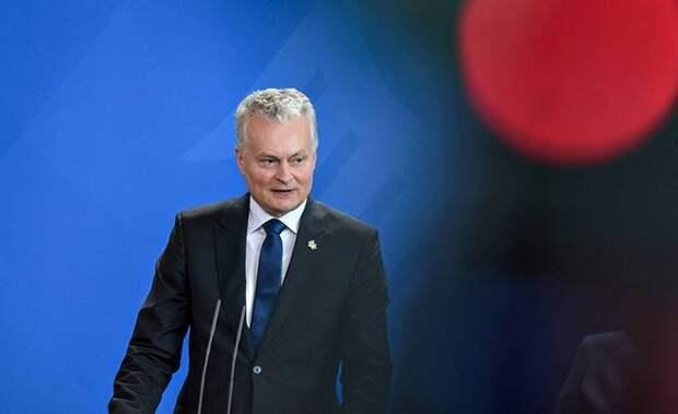 Облил грязью Путина: Чем рискует Литва