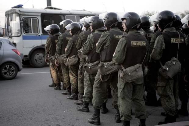 Эксперты предсказали новые массовые протесты в России