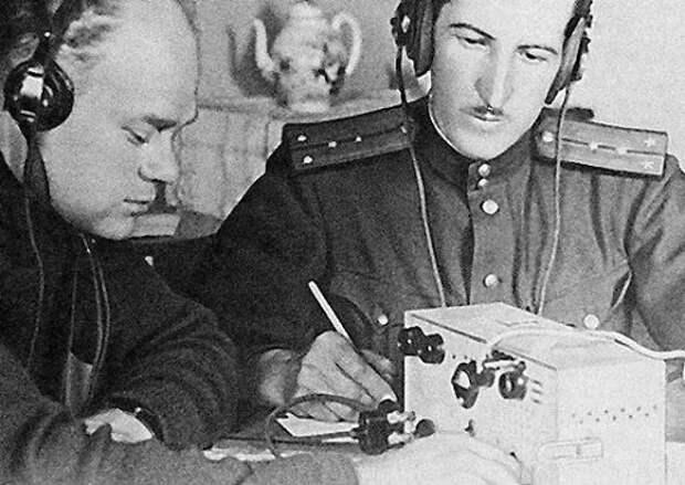 Как советские артисты-диверсанты готовили ликвидацию Гитлера