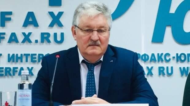 ВРостове-на-Дону директора Аксайского рынка Ивана Ситько оставили вСИЗО до июля