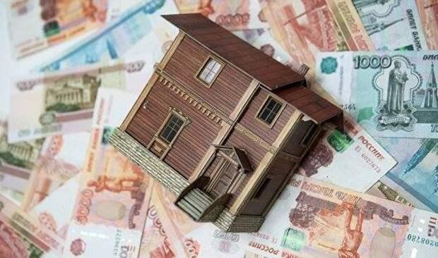 В правительстве планируют снижать среднюю ставку по ипотечным кредитам