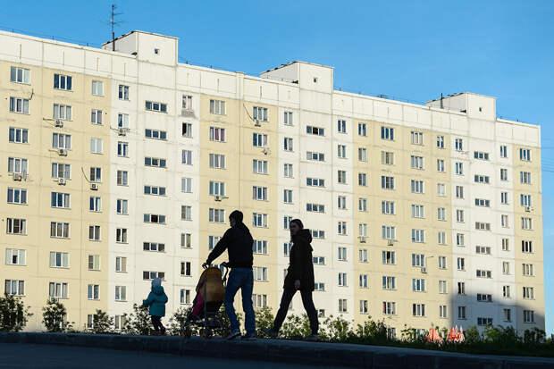 Семьи с детьми могут освободить от уплаты налога при продаже жилья