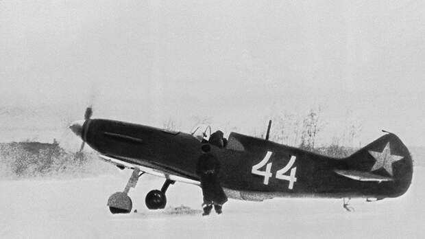 «Всегда умел удивить»: в чём секрет воздушных побед дважды Героя Советского Союза Василия Зайцева