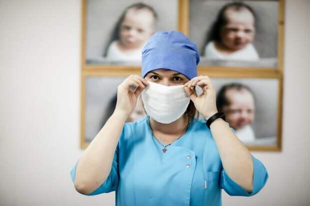 В Минздраве Крыма признали нехватку врачей