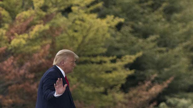 """""""Это сумасшествие"""": Трамп публично признался в своей реакции на Россию"""