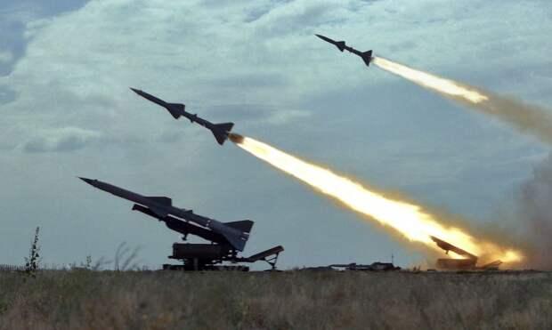 Грядёт схватка за господство в сирийском воздушном пространстве