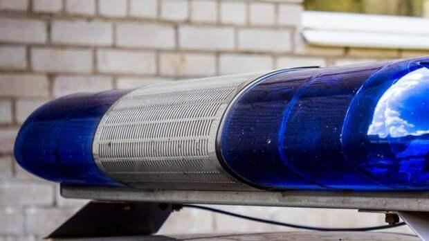 Полиция Петрозаводска ищет исчезнувшую девушку-подростка